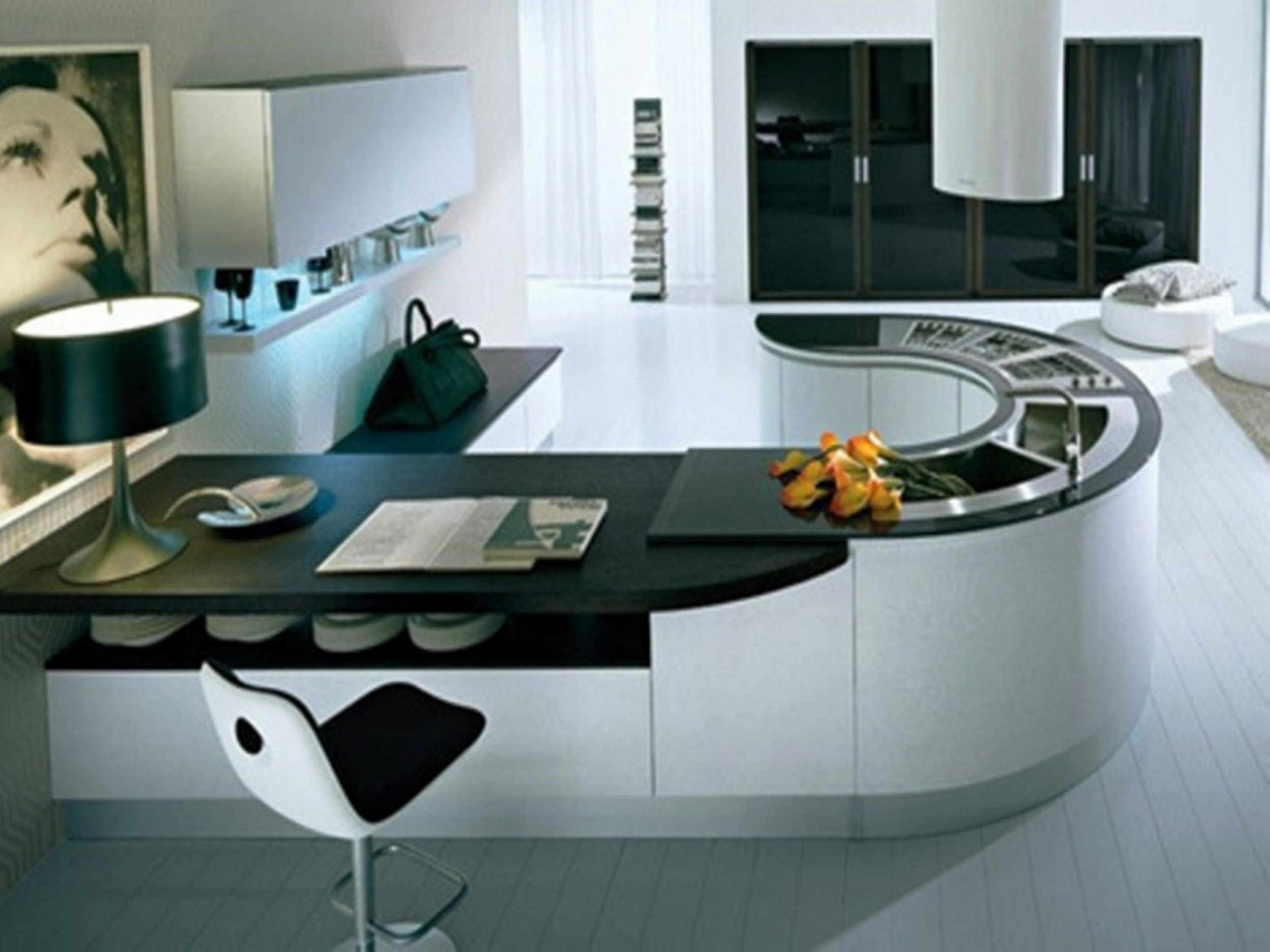 Modular Kitchen || Bajarang Wire Products